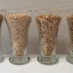 Malts: Belgian Pilsner, White Wheat, Aromatic malt, Munich malt