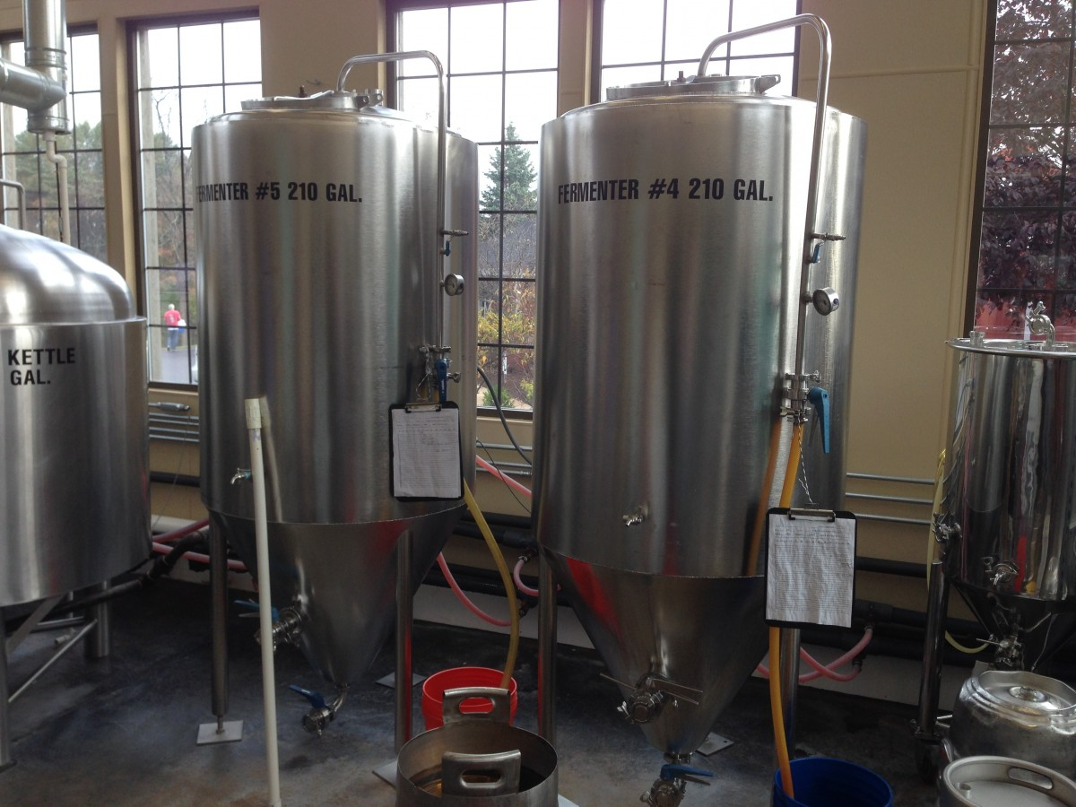 A Day Of Craft Brewing At Turkey Hill Beer Infinity