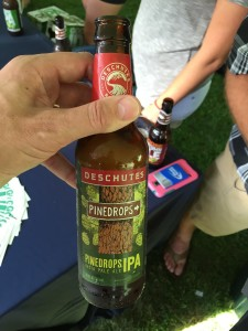 Descutes Pinedrops IPA
