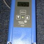 Johnson Controls Digital Thermostat Control Unit (model A419)
