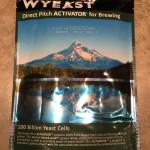 Weihenstephan Weizen yeast