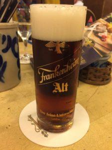 Frankenheim Alt
