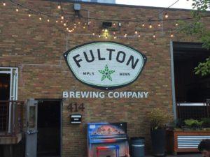 Fulton Brewing Company