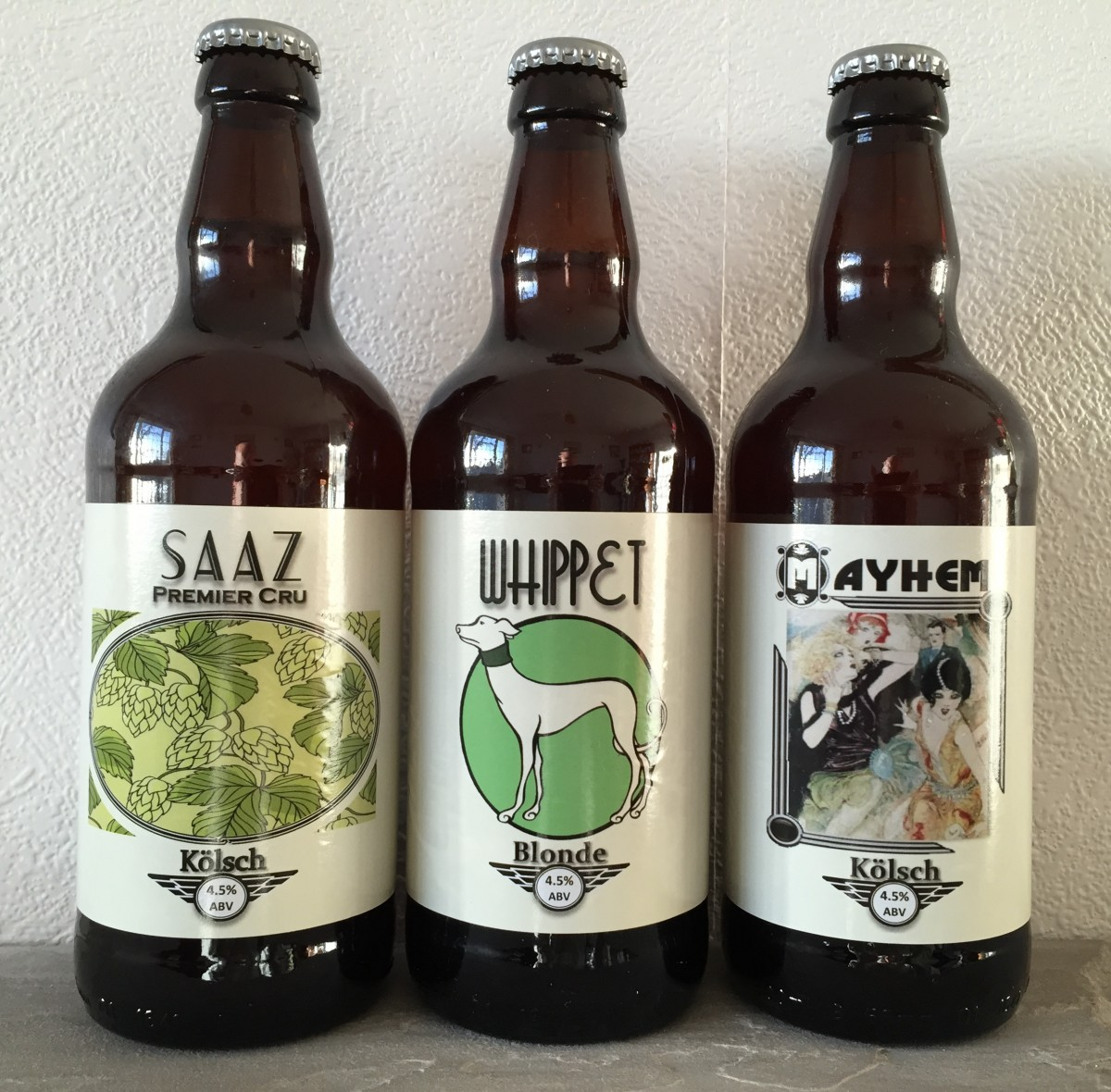 Collaborative Brewing The Gainford Beer Cooperative