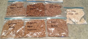 Grains from other Maltsters