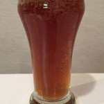 Irish Red Ale sample