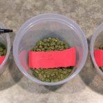 HopShot & pellet hops
