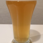 Kolsch V2 taster sample