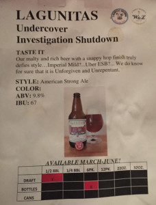 Undercover Investigation Shutdown by Lagunitas Brewing