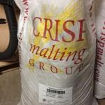 Maris Otter malted barley