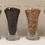 Specialty grains