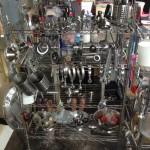 Various fittings, tools & gaskets