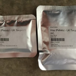 Target hops for bittering, flavoring & aroma