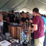40+ breweries pouring