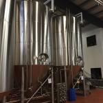 Indoor fermenters