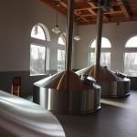 Steinecker brewhouse