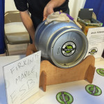 Firkin Maple ESB by Stoudts Brewing