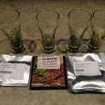 Selection of Bittering hops