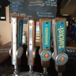 UCBC tap handles