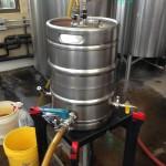Yeast Propogator & flat-top fermenters